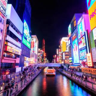 5 Luggage Storage Options  in Osaka