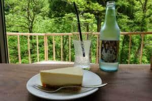 Cafe Lente Yuwaku
