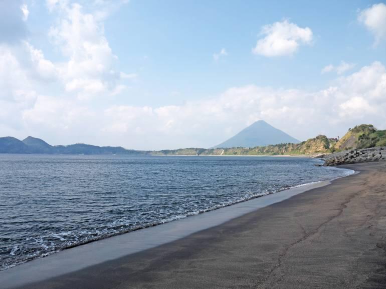 Ibusaki beach