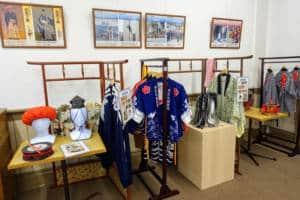 Kanazawa Folkore Museum Kids