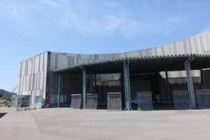 Kiriko Hall Building