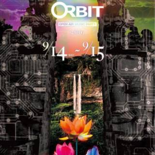 Orbit Open Air Party