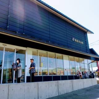 Wajima Lacquerware Museum