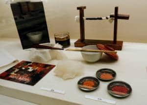 Wajima Lacquer Museum Two