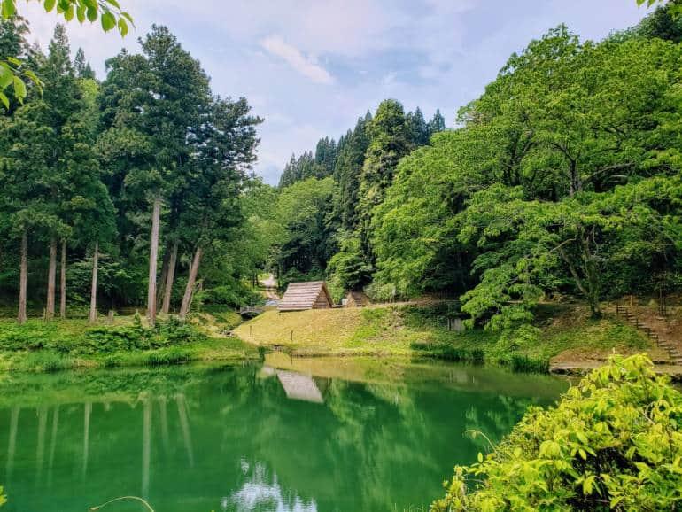 day trips from Kanazawa