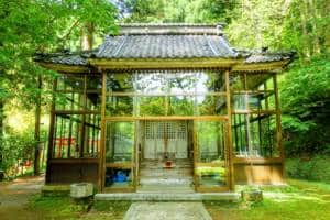 Iozen Yakushi Temple