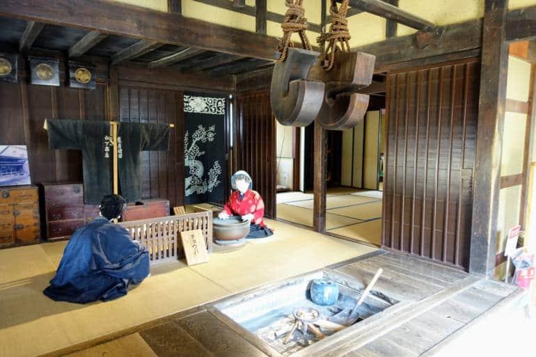 Yuwaku Yokomura Inside