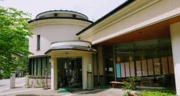 Yuwaku Yumeiji-kan Museum