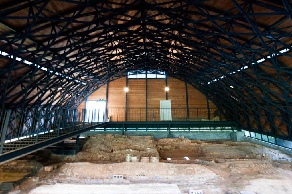 Kutani Yaki Kiln Museum Yamashiro Onsen