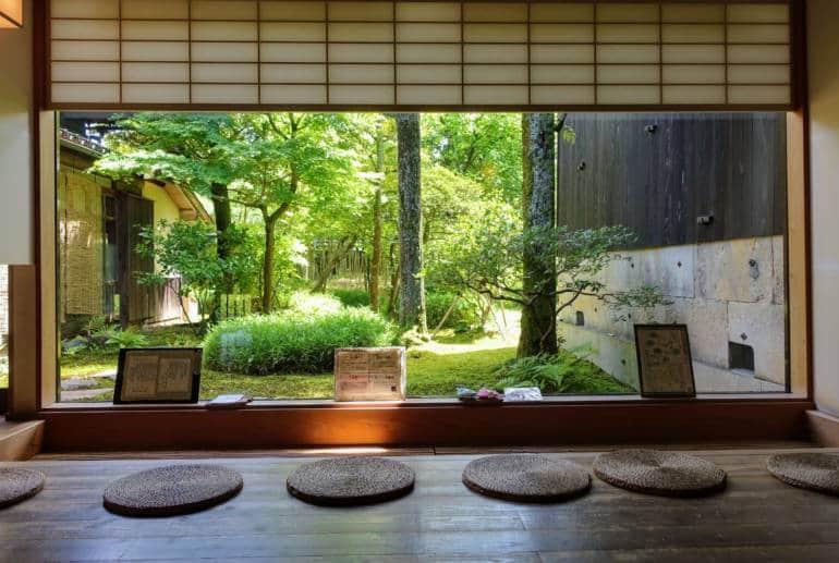 Rosanjin Iroha Garden