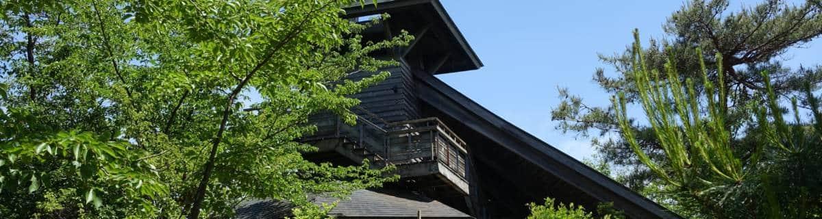 Sazae-do Observation Deck