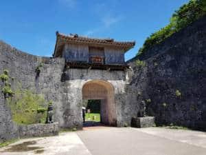 Kankaimon Gate