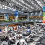 New Chitose Airport to Sapporo