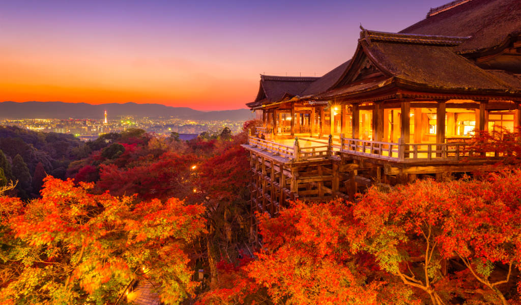 Kyoto Autumn Leaves Viewing Spots and Day Trip Ideas | Japan Cheapo