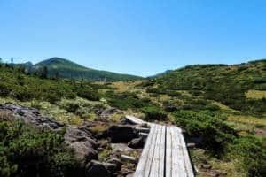 Kumonodaira Plateau