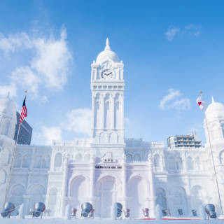 Mega Guide to the Sapporo Snow Festival