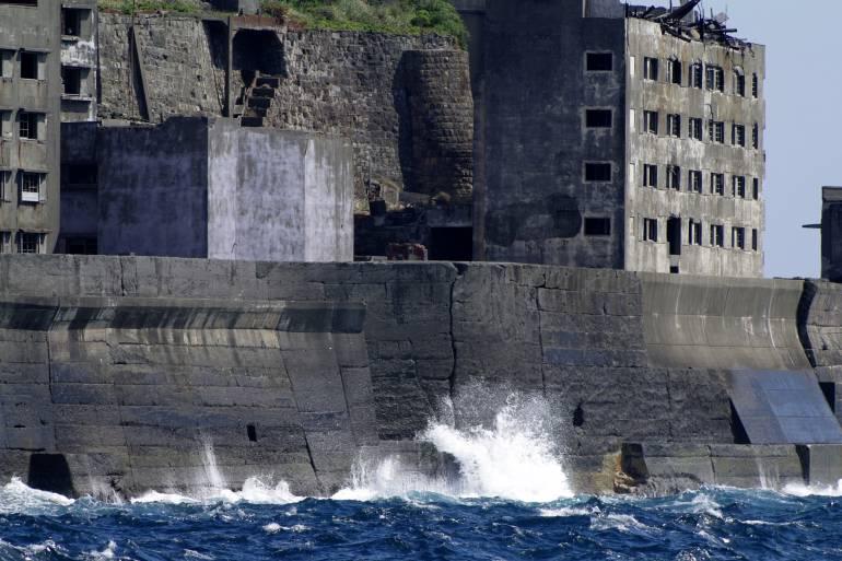 battleship island weather