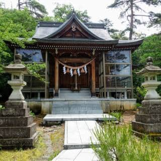 Higashiyama Shrine