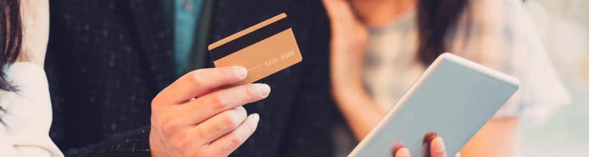 Choosing a Credit Card in Japan