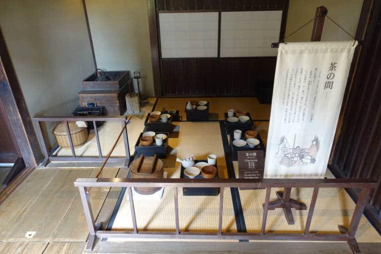 Kanazawa Ashigaru Museum