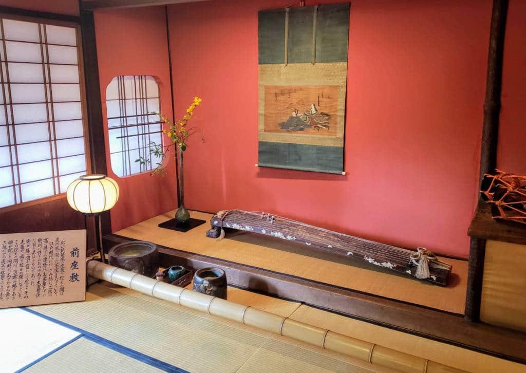Kanazawa - Ochaya Shima