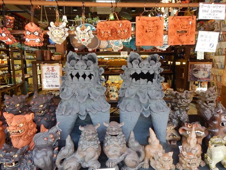 Okinawa Shisa