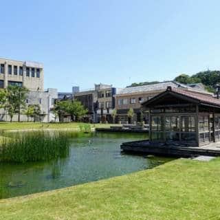 Sunabashiri Park