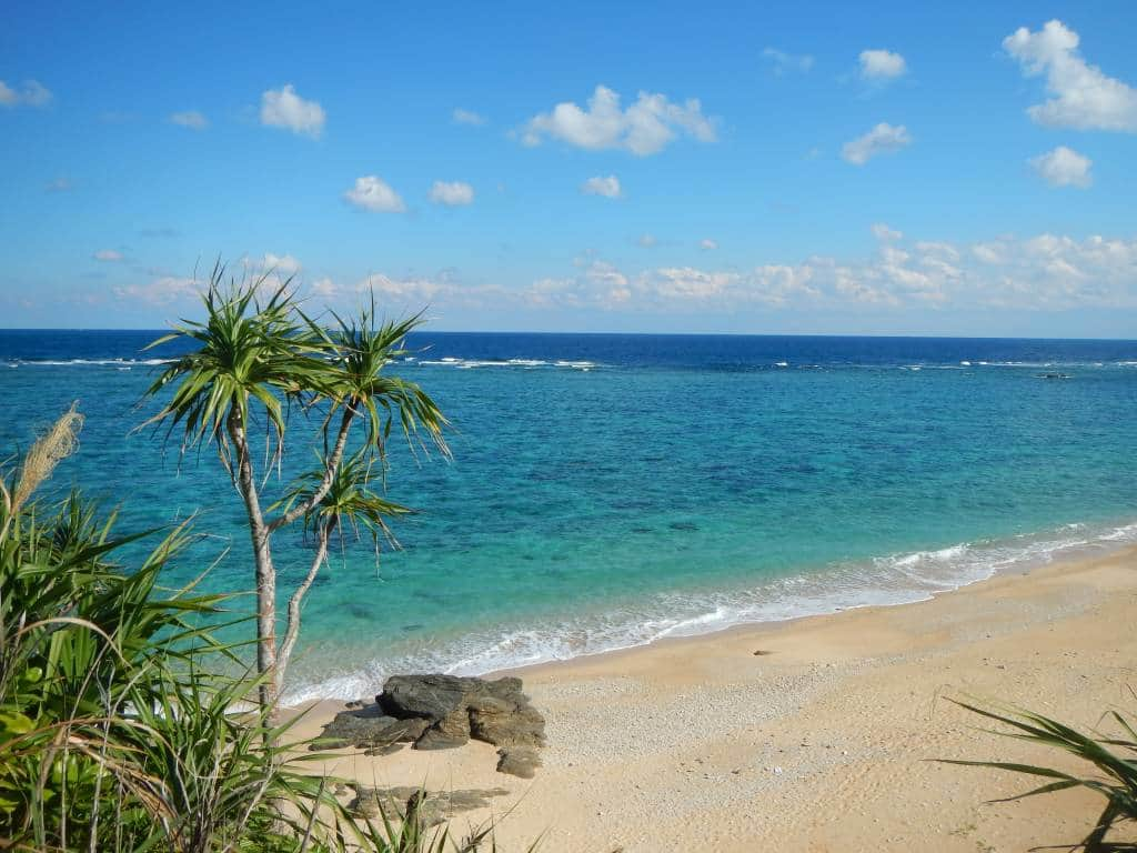 okinawa beaches