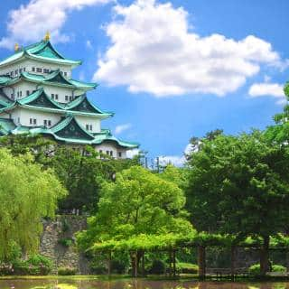 Attractions in Aichi