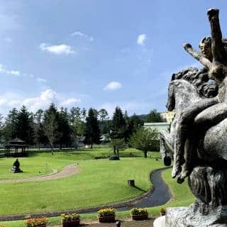 Tateshina Highland Open-Air Museum