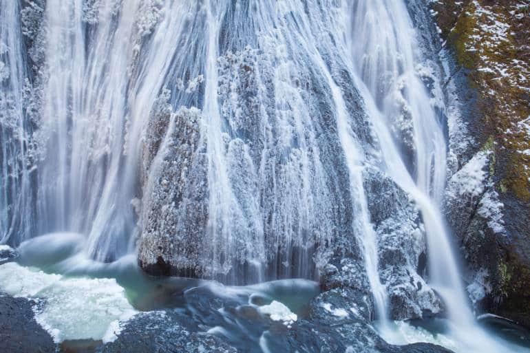 Fukuroda Falls, Ibaraki