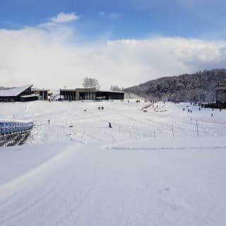 Niseko Hanazono Resort