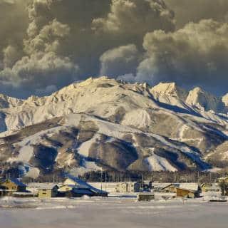 Hakuba Happo-One Snow Resort