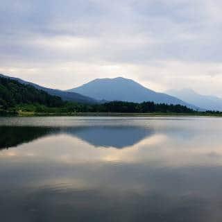 Lake Reisenji