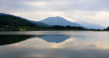 Mount Myoko, the gem of Myōkō-Togakushi Renzan National Park