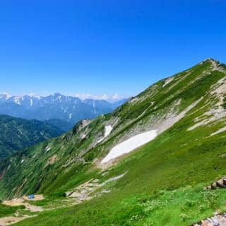 Mount Karamatsu