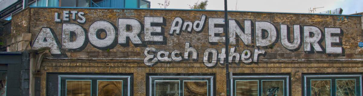 East London Guide