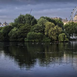 Free Greens: A Day Out in London's Top Parks