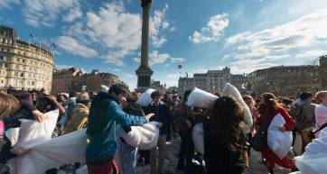 london_pillow_fight