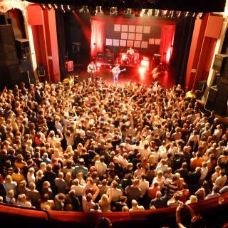 Cheap, Cheerful and Quirky Venues of London