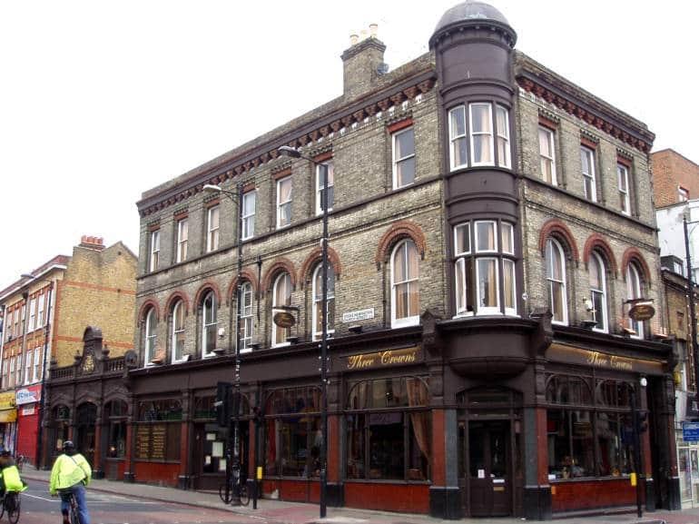 london music venues