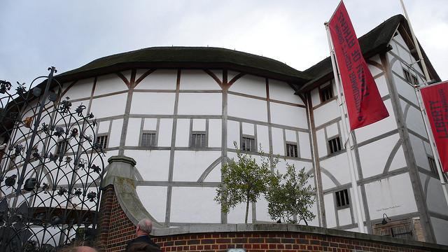 shakespeare's _globe