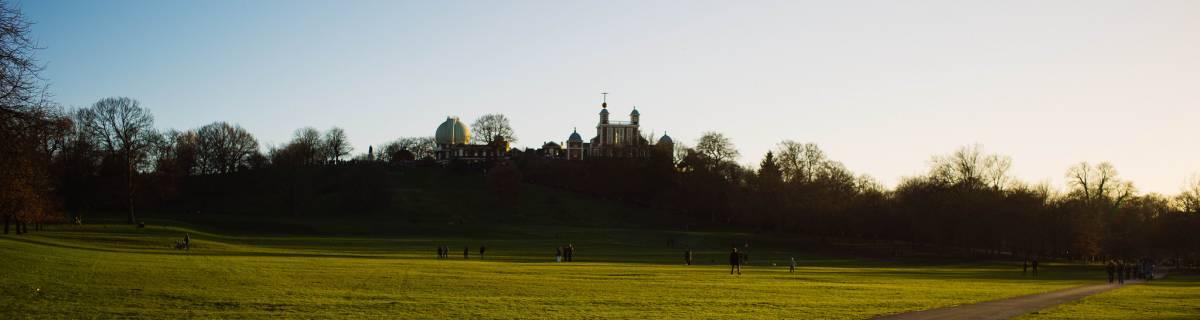 Greenwich Guide