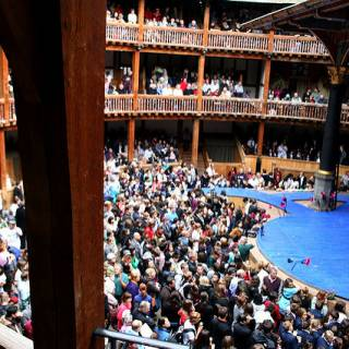 Summer Season at Shakespeare's Globe