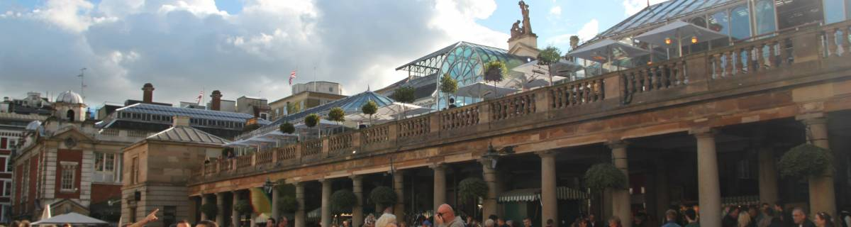 Covent Garden Guide