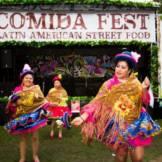 Comida Fest