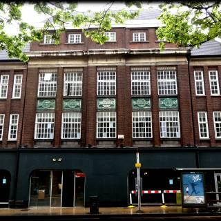 Broke Artist looking for a room in London? Meet Green Rooms