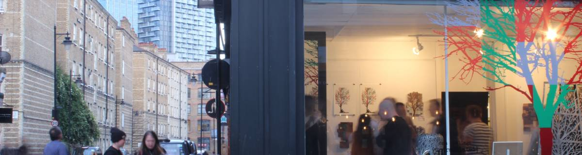 """Private"" Gallery Viewings: Free Entry, Free Food and Public"
