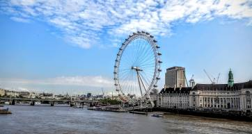 London Tours: Thames