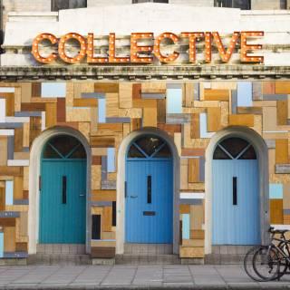 Creative Start-Up in London? Meet Camden Collective